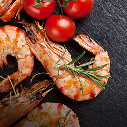 Grill Seafood​